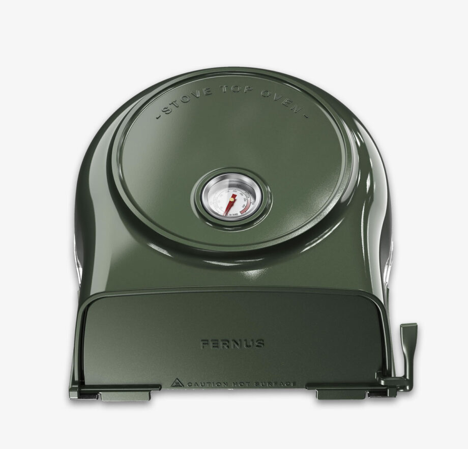 Fernus pizza oven